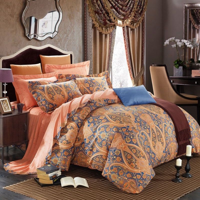 Gold And Coral Bedroom. Good Amazing Bedroom Coral Colored