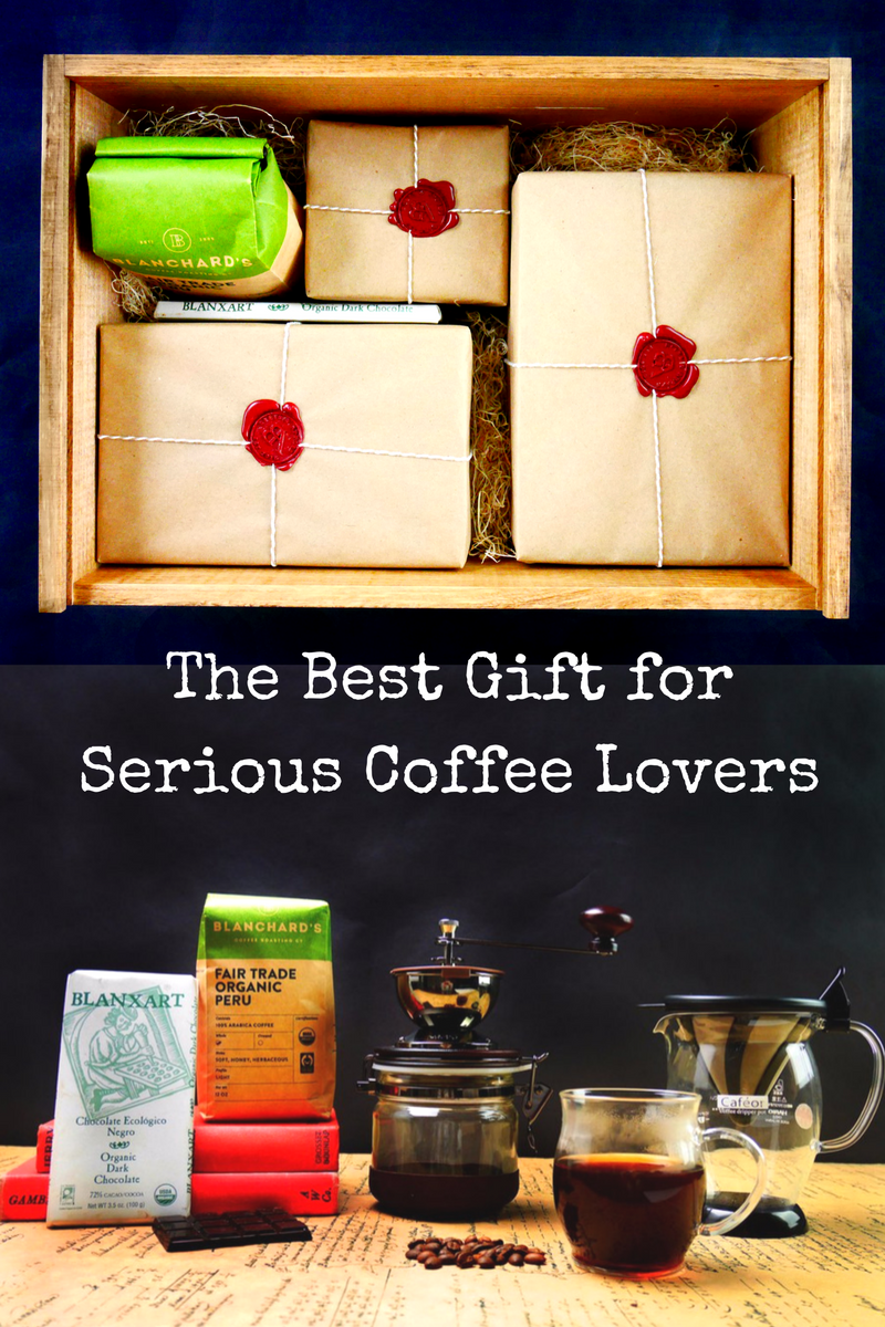 Coffee Lover S Dream Gift Box Organic High Quality Coffee Kit Hario S Coffee Grinder Dripper Pot Heatproo Barista Gift Coffee Gifts Organic Coffee Beans