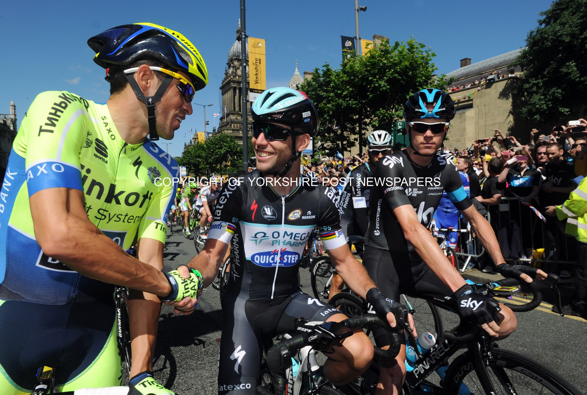 Pin by Yorkshire Post on Your TDF Post  bca84c33d