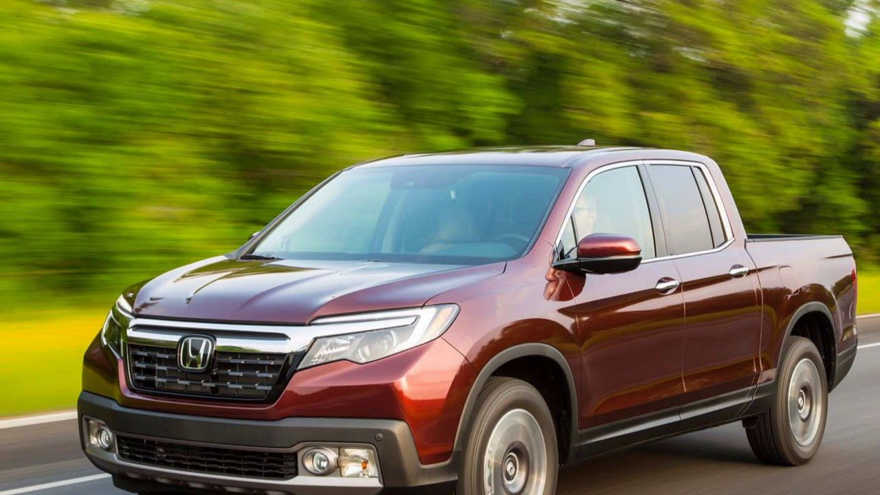 Amazing 2019 Honda Ridgeline Comfort Quality For Driver And