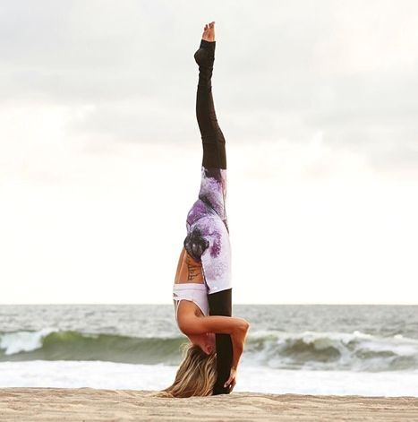 the important role of yoga in digestive system in 2020
