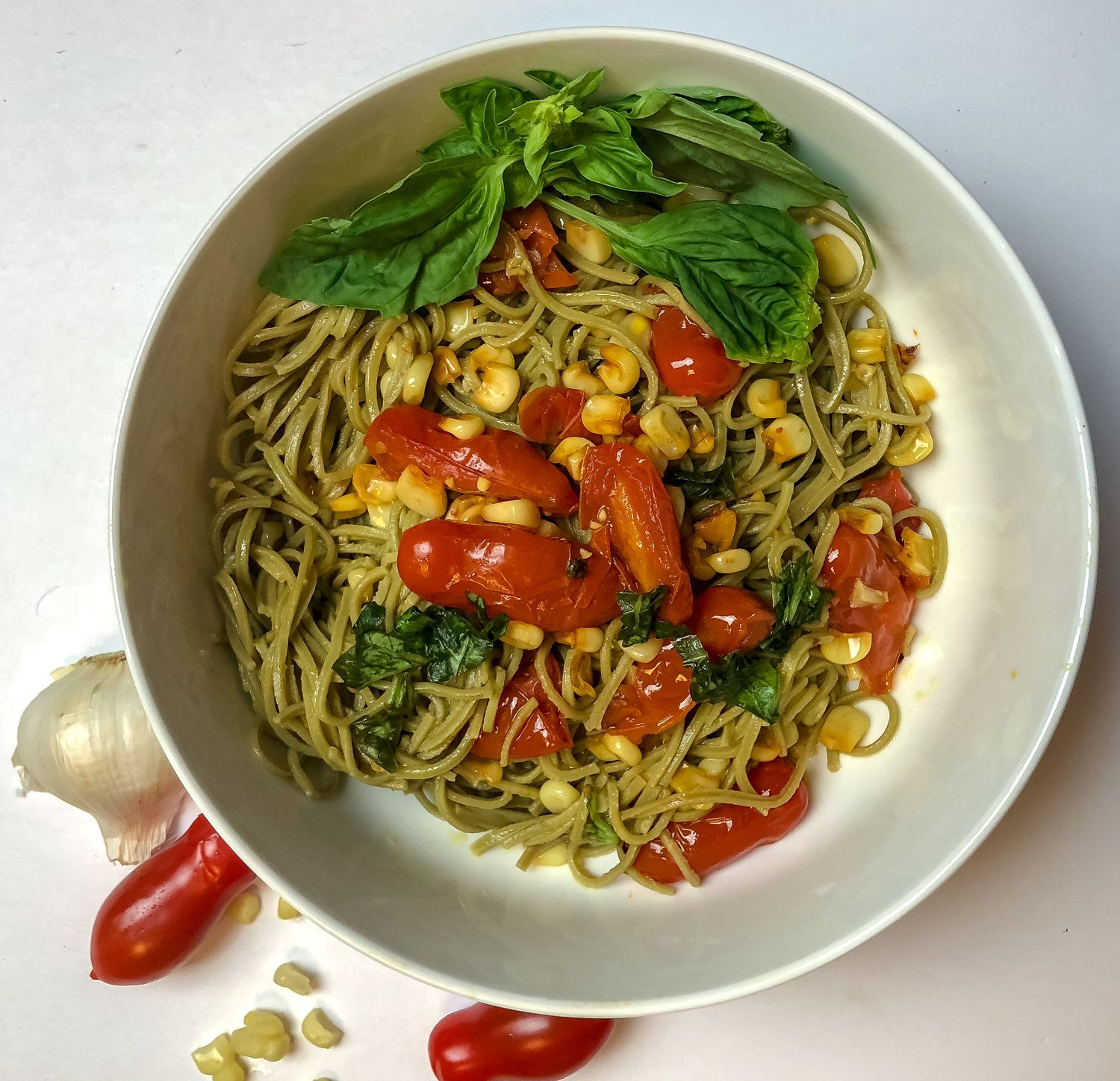 Protein Packed Italian Pasta Favorites With Images Edamame