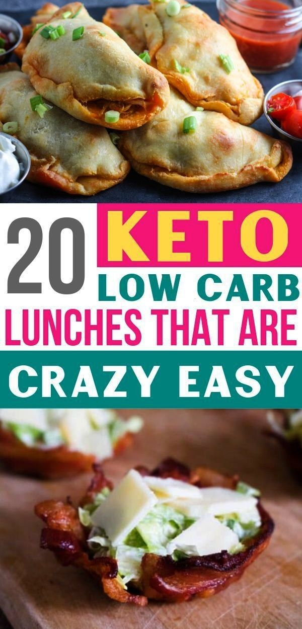 Easy Keto Lunches - Best low carb lunch ideas!! -20 Easy Keto Lunches - Best low carb lunch ideas!!