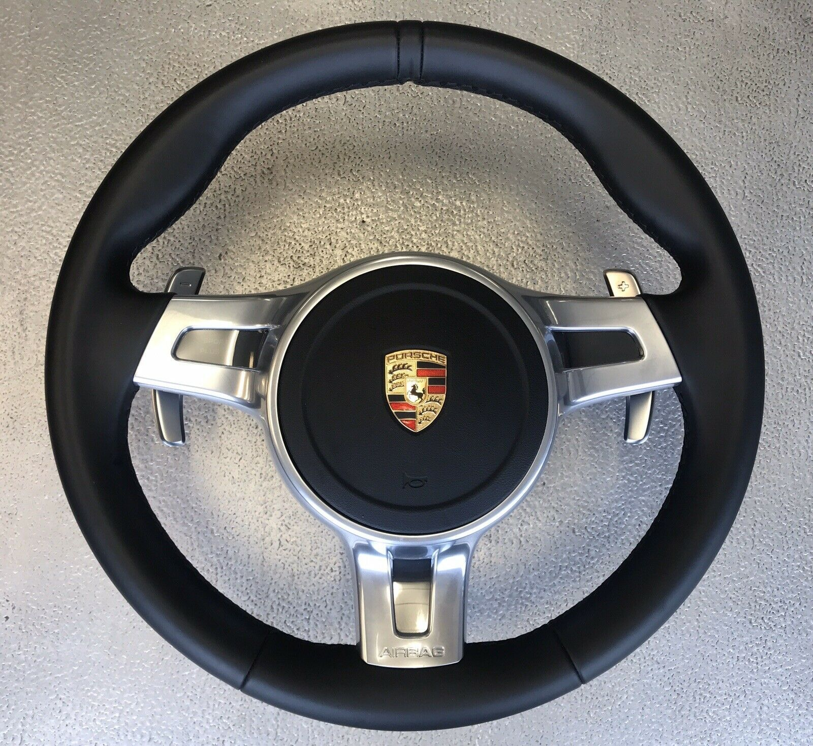 Porsche Pdk Steering Wheel Steering Wheel Wheel Porsche