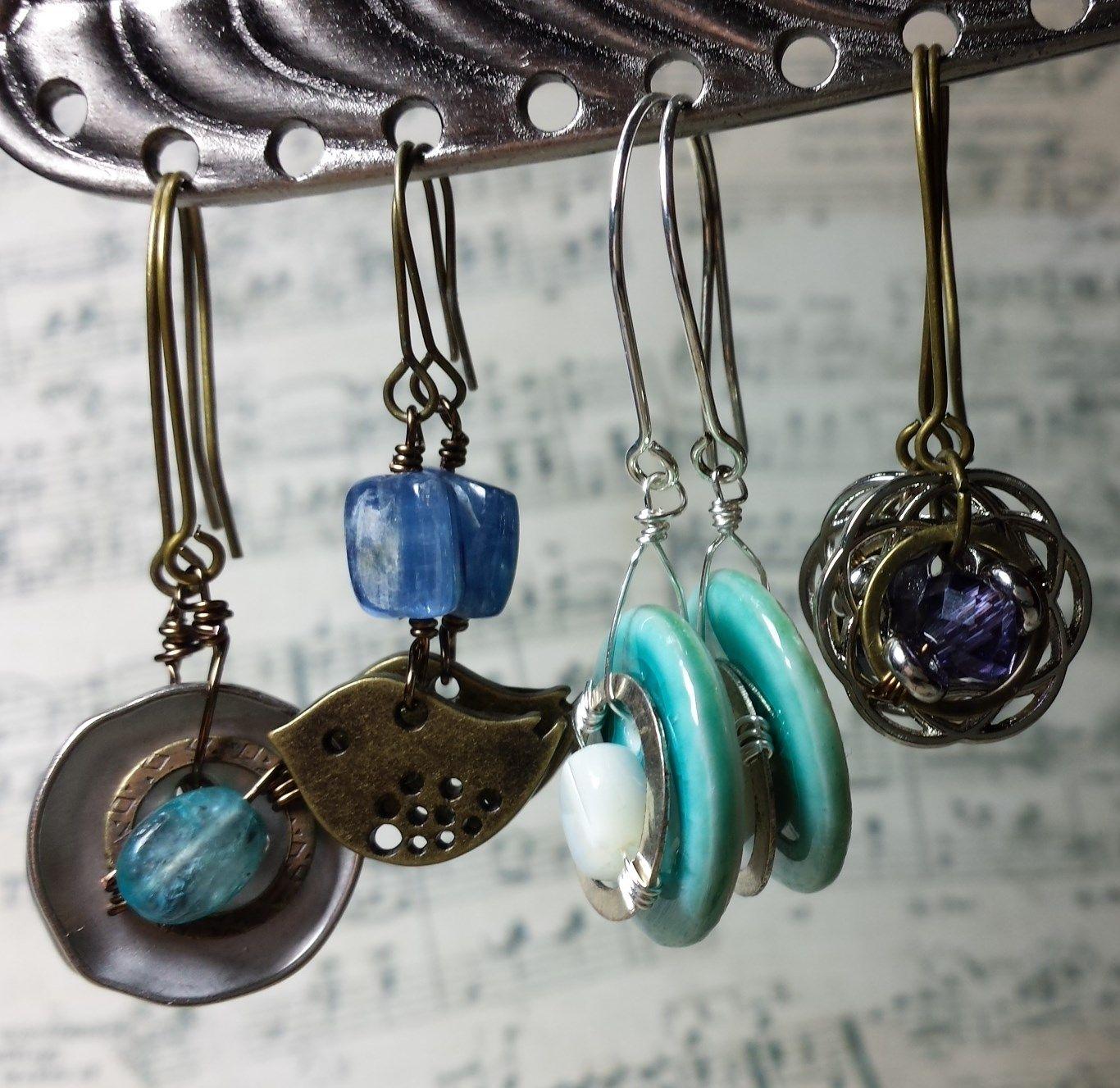http://janieangeljewelry.com https://www.facebook.com/JanieAngelJewelry