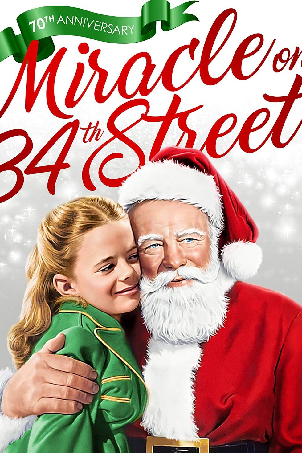 Best Christmas Movies Miracle On 34th Street In 2020 Classic Christmas Movies White Christmas Movie Family Christmas Movies