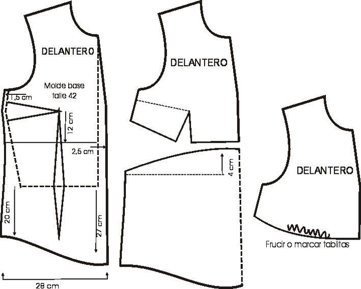 Camisa para embarazadas T 40 | Estilo de Vida | FOX Play | moda ...