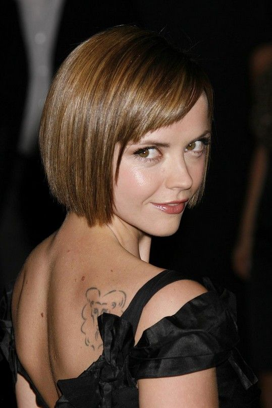 Swell 1000 Images About Hair Ideas On Pinterest Chin Length Bob Chin Short Hairstyles Gunalazisus