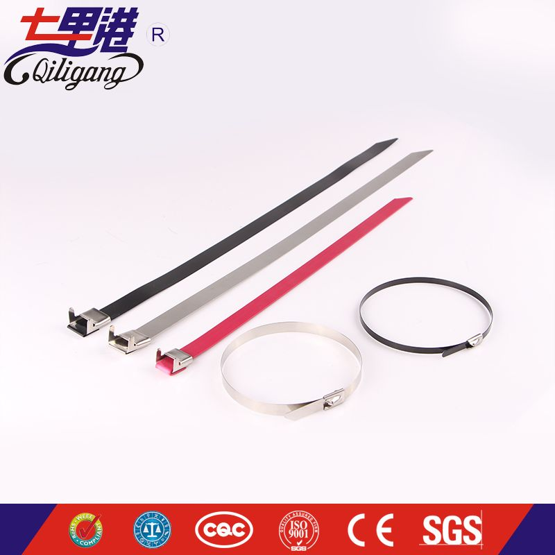 What Can We Do For You 1 We Offer Sample For Free 2 Competitive Price Factory Direct Price 3 On Time D Stainless Steel Cable Good Customer Service Cable Tie