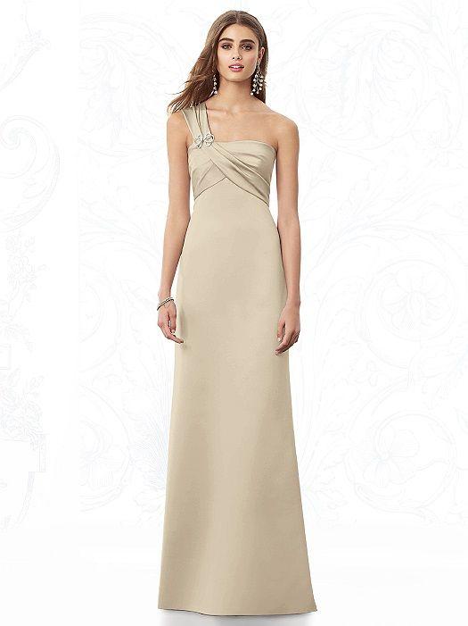 After Six Bridesmaid Dress 6682 http://www.dessy.com/dresses/bridesmaid/6682/?color=palomino&colorid=63#.UwKosue9KSM