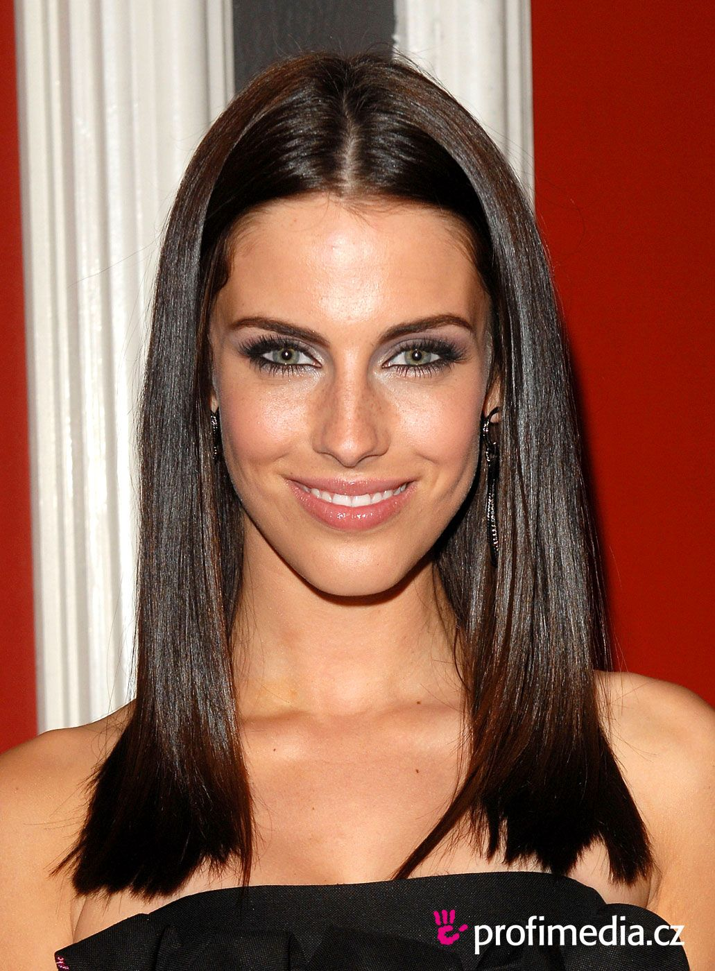 jessica lowndes hair | prom hairstyle - jessica lowndes