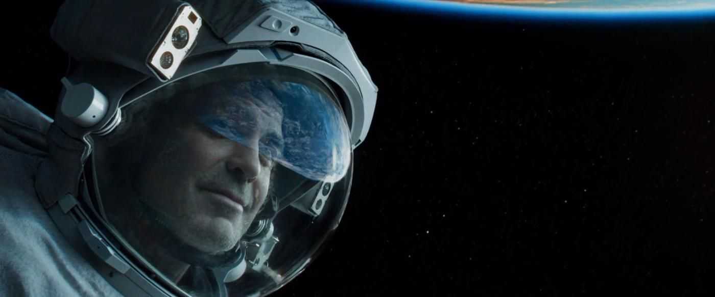Gravity Gravity 2013 Gravity Cinematography