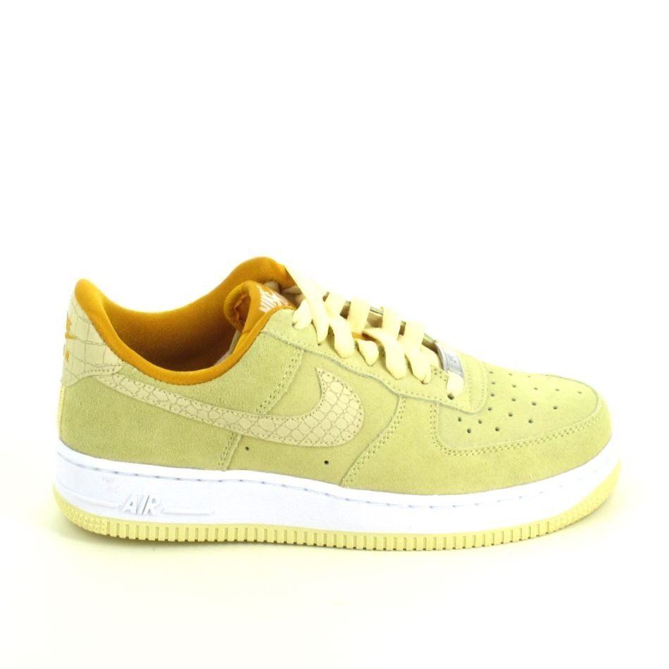 air force 1 jaune