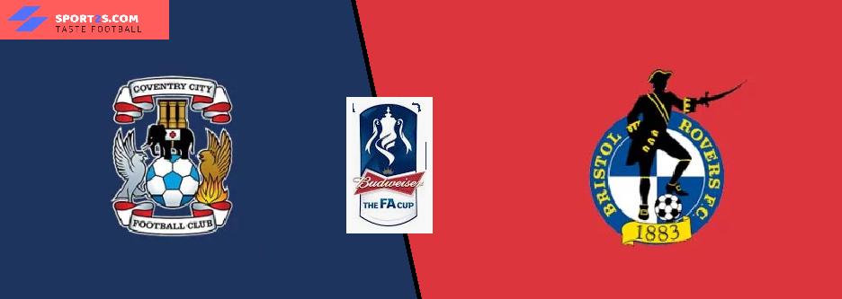 Coventry City vs Bristol Rovers LIVE stream, team news, TV