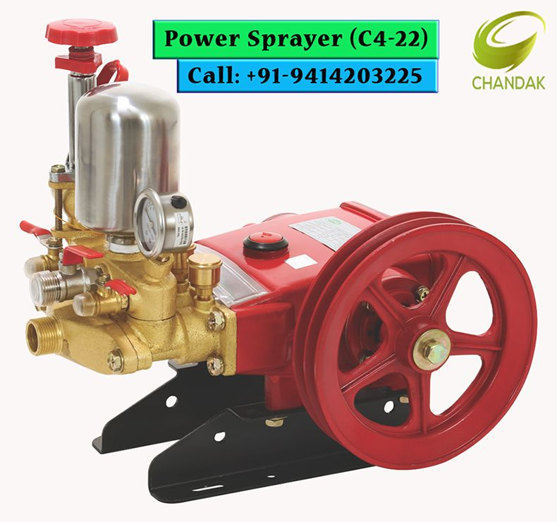 Chandak Agro Equipment Is Leading Wholesale Trader Of Power Sprayer Provides Easy To Use And Highly Durable Agricult Power Sprayer Sprayers Washer Accessories