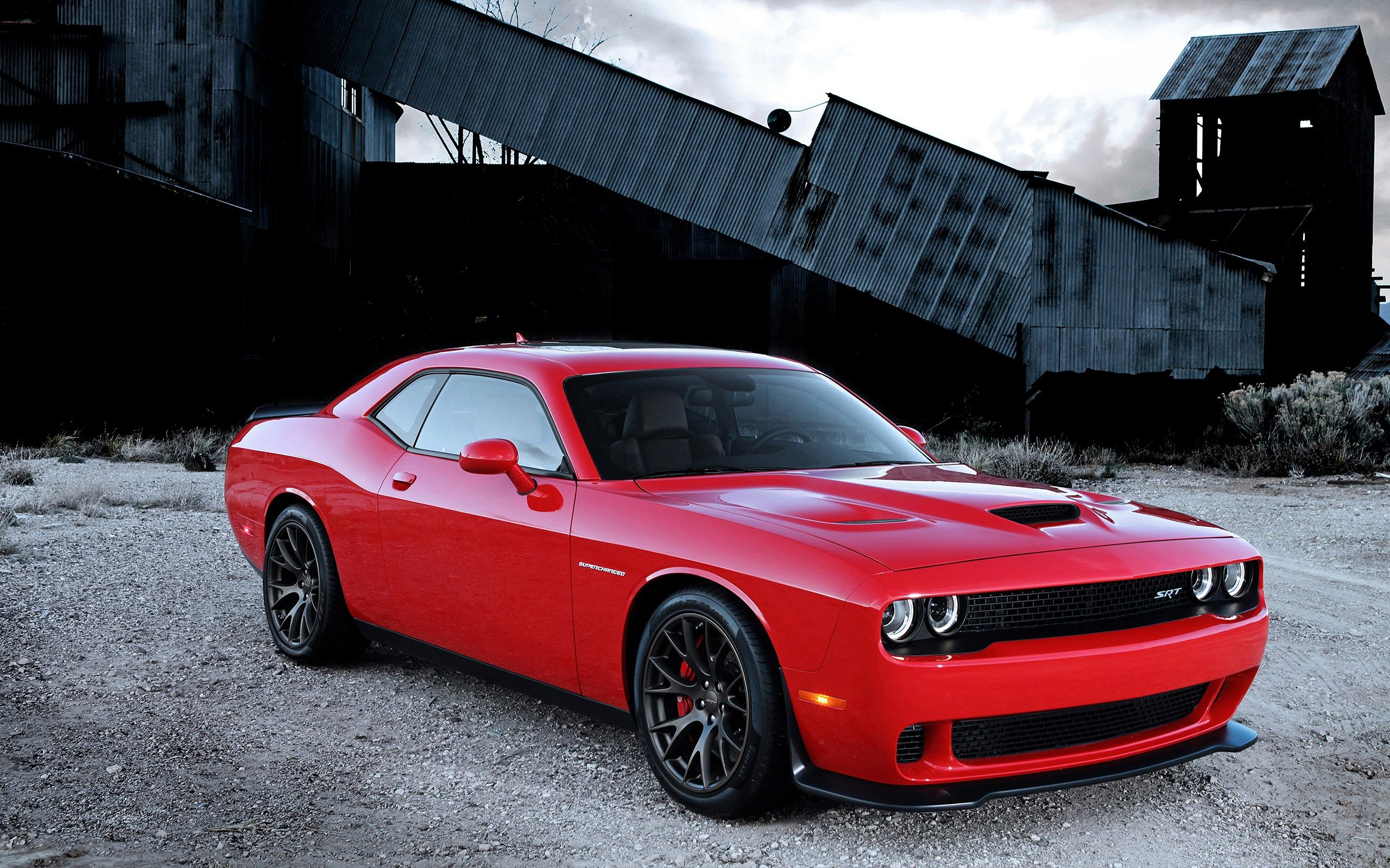 The 2016 dodge challenger hellcat is the redesigned version of the 2015 model challenger helicat that is expected to come with some fantastic interior and