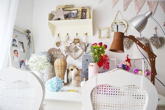 Superior My Home {Deco Taller}   La Chimenea De Las Hadas   Blog De Moda