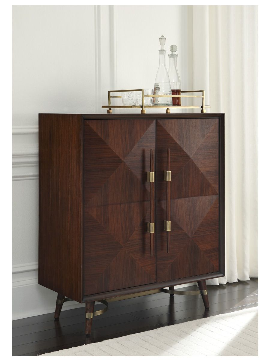 I Like The Tall Closed Cabinet For A Bar But This Exact Style Might Not Work
