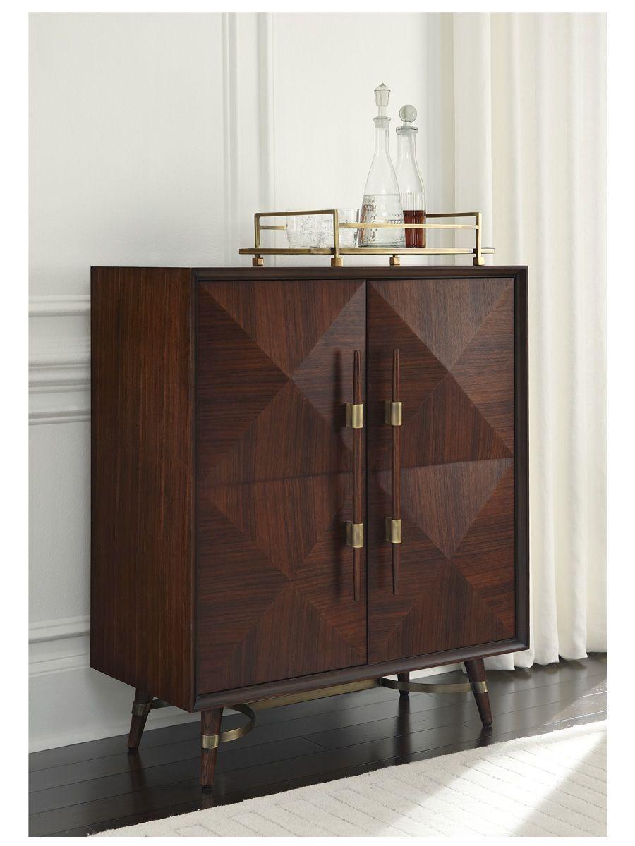 Modern bar cabinet 39 for the home pinterest modern - Modern bar cabinet designs for home ...