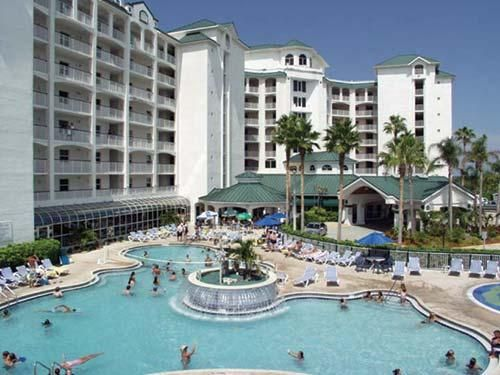 Resort On Cocoa Beach Great Vacay Spot