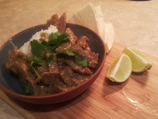 Beef Rendang Roast Beef Recipes Spicy Recipes Beef