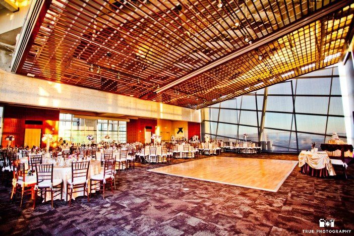 Central Library Sweetheart Table Wedding Themes Venues Public Libraries Summer San Diego Reception Places