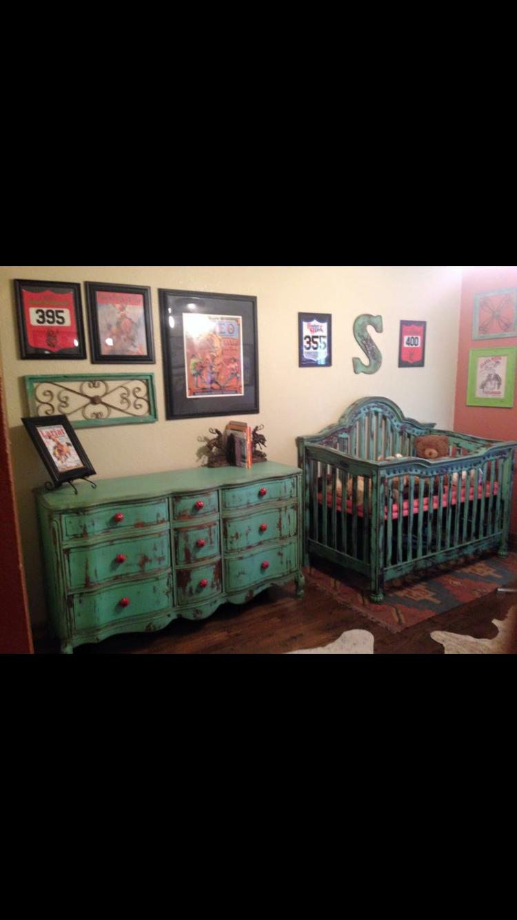 Pin By Brenda Jones On Baby Nurseries Western
