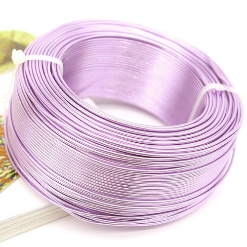 Flat Craft Wire 24 Gauge Craft Wire Where To Buy Craft Wire Colored Wire For Crafts Wire Craft Supplies Bendable Craft Wire