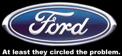 How To Buy A Car And Avoid Dealer Scams Car Logos Ford Ford Motor Company