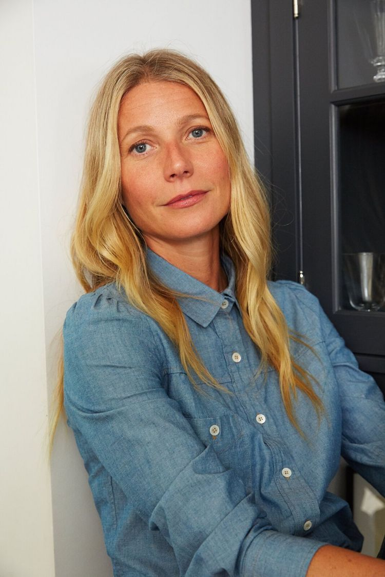 Beauty tips: Gwyneth Paltrow's makeup artist tells us