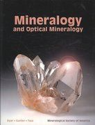 Mineralogy and Optical Mineralogy 0 9780939950812 0939950812