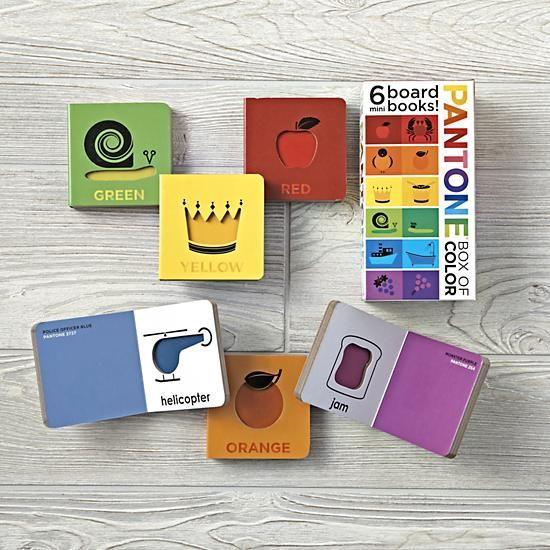 Pantone: Box of Color | Pantone