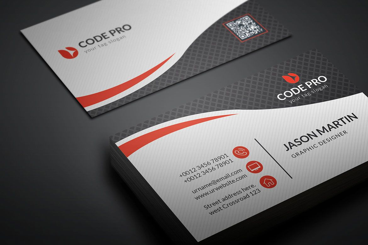Psd Name Card Template Graphic Templates Elegant Business Cards Design Business Card Template Design Name Cards