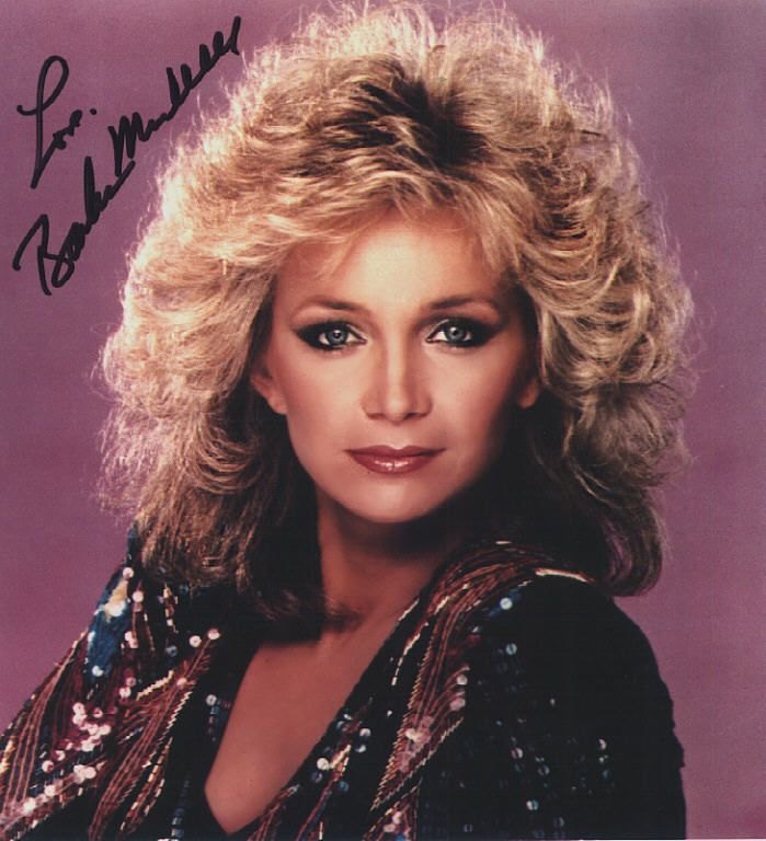 80s Female Rock Singers: Country Singer Barbara Mandrell Turns 66 Today