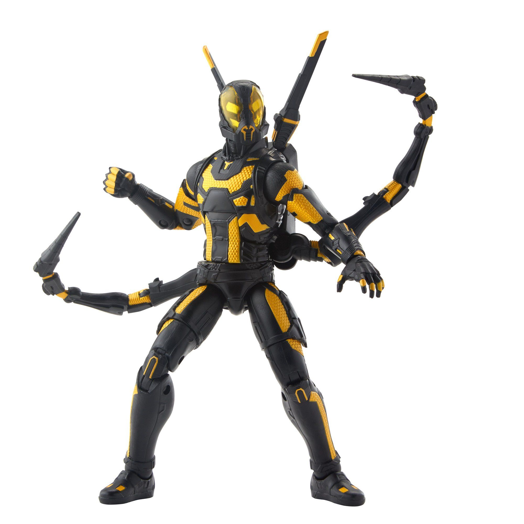 Marvel Studios The First Ten Years Ant Man Ant Man And Yellowjacket Figures Marvel Studios Marvel Legends Figures Marvel Series