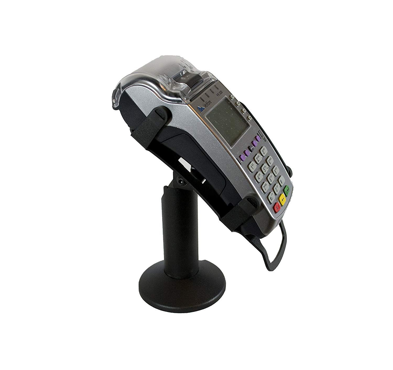 For Sell Amazon Shopping Swivel Credit Card Terminal