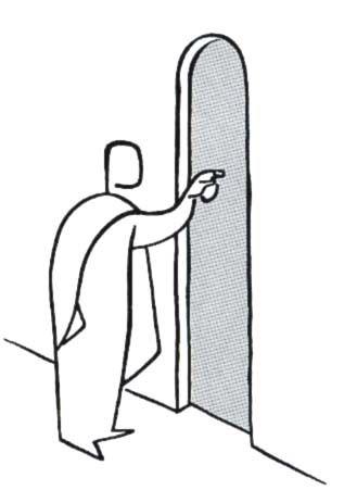 Jesus knocking at the door annie vallotton annie vallotton jesus knocking at the door annie vallotton altavistaventures Gallery