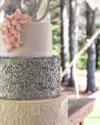 Create Your Wedding Cake To Have Gorgeous And Intricate Details - Create Your Wedding Cake
