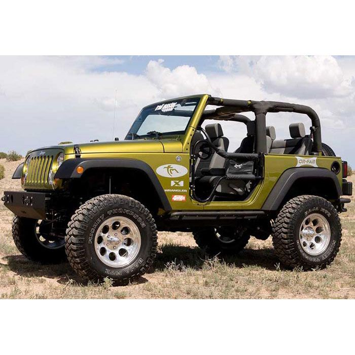 Wrangler X 2007 Jeep Wrangler Jeep Photos Jeep Wrangler Rubicon