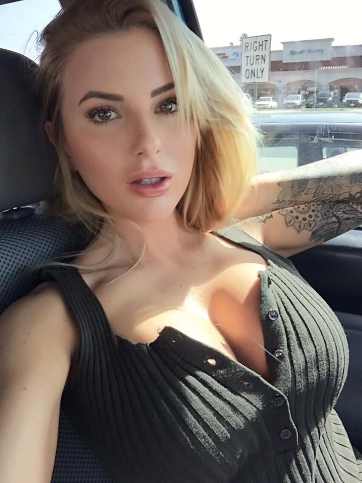 cum face selfie female