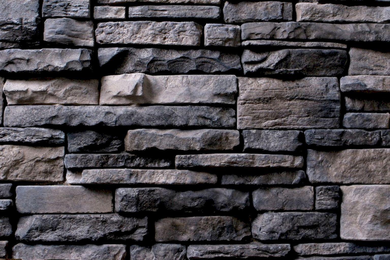 Nice 65 Interesting Stone Veneer Wall Design