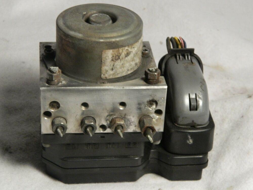 2004 2005 2006 Nissan Maxima Abs Anti Lock Brake Pump 47660 7y002 Oem Nissan Maxima 2006 Nissan Maxima Nissan