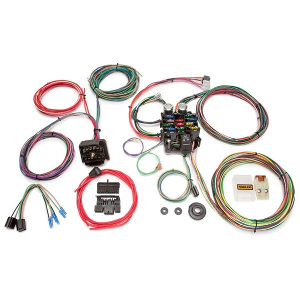 Complete Wiring Harness Kit Jeep - Wiring Diagram All on trailer mounting brackets, trailer generator, trailer brakes, trailer hitch harness, trailer plugs, trailer fuses,