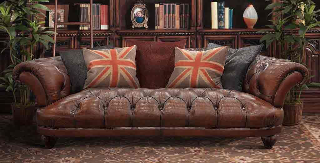 The Exminster Sofa Made By Tetrad International In