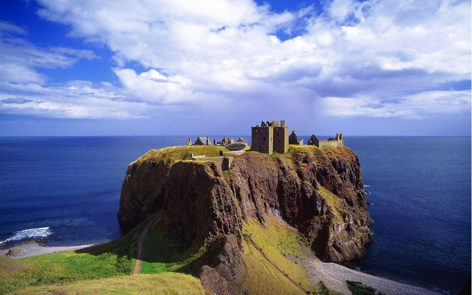 Image result for scottish highland castles