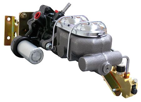 67 72 Chevy Gmc Truck Hydro Power Brake Booster Kit Gmc Truck 72 Chevy Truck Chevy Trucks