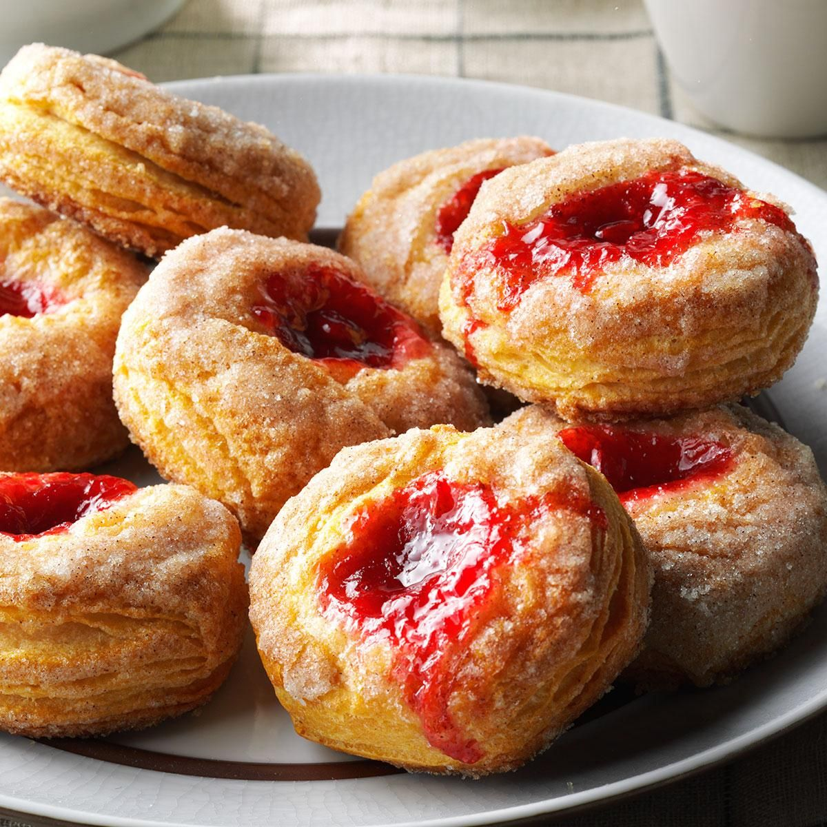Cinnamon Fruit Biscuits Recipe Easy Pastry Recipes Homemade Biscuits Pastry Recipes