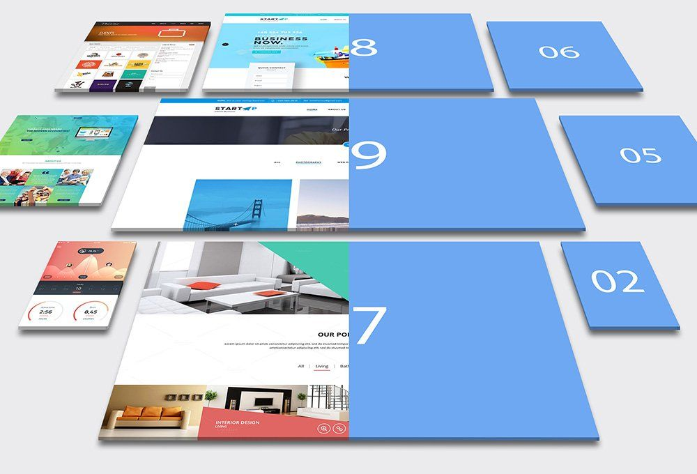 Template 1 4 Page Ad Dimensions