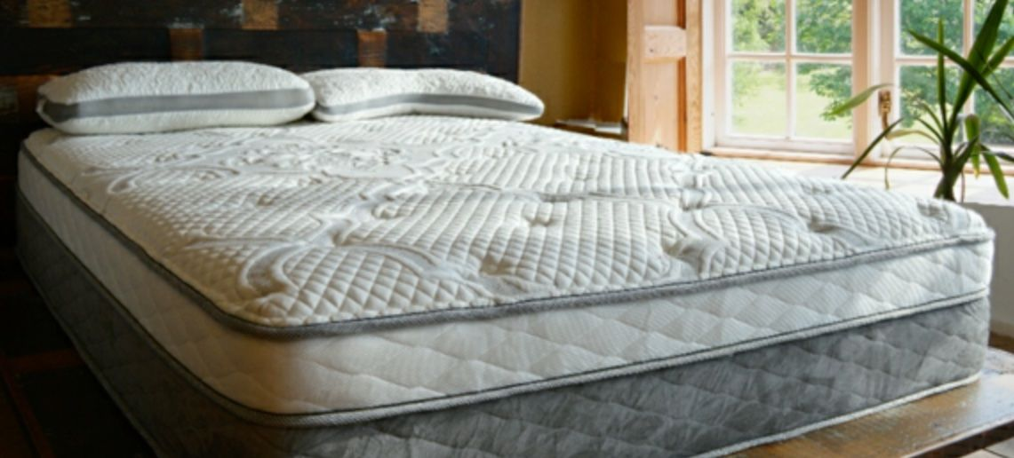 Nest S Alexander Signature Select Is A Quality Premium Online Mattress That Performs As Well Or