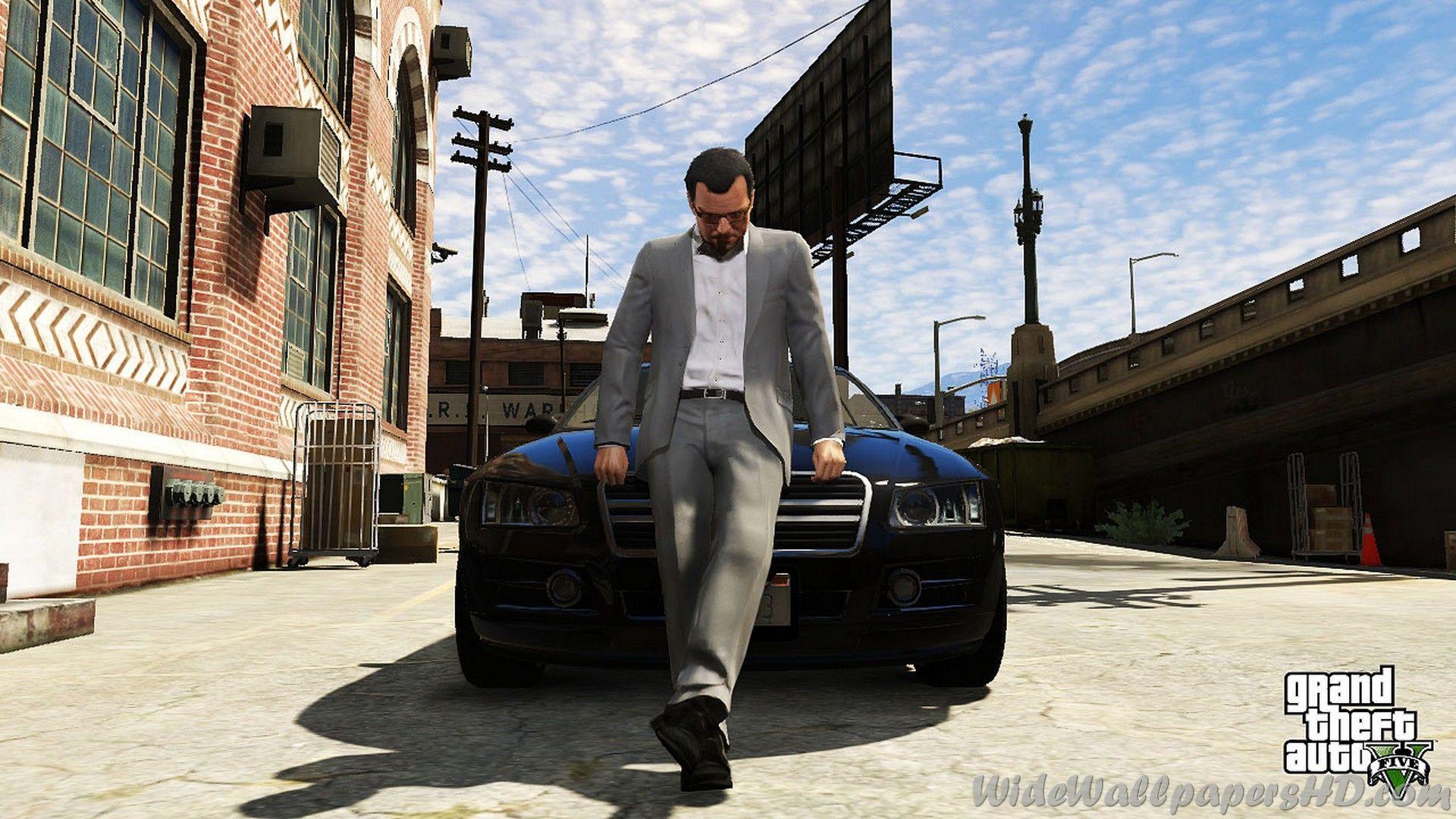 Gta 5 Michael Wallpaper For Iphone Click Wallpapers Grand Theft Auto Grand Theft Auto Games Gta